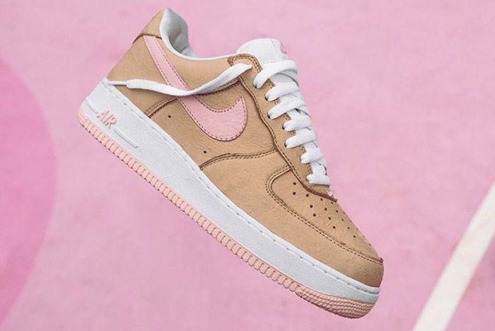 Nike Air Force 1 Linen Thumb