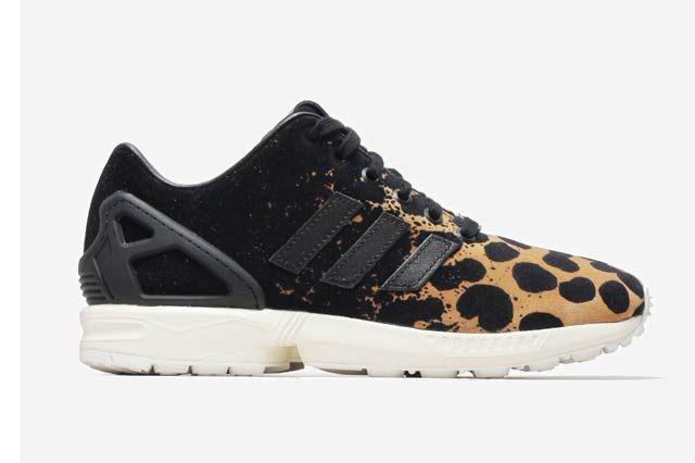 Adidas Leopard Print Pack