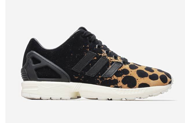 Adidas Leopard Print Pack