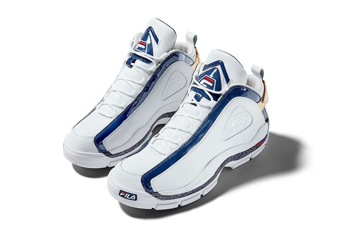 Fila Grant Hill 2 Hall Of Fame 1