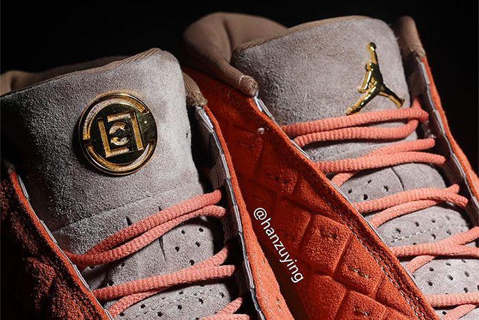 Clot Air Jordan 13 Release 3