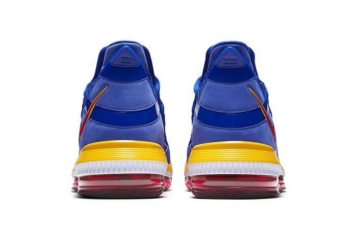Nike Lebron 16 Sb Blue Cd2451 400 6