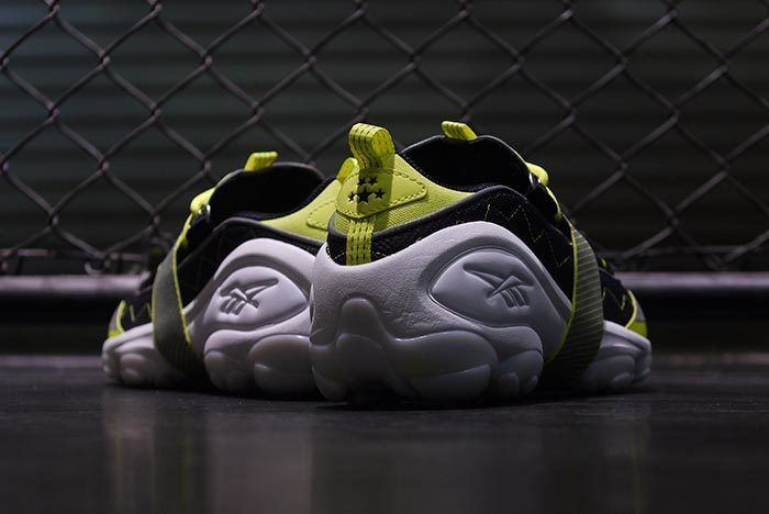 Winiche Co X Mita Sneakers Reebok Dmx Run 10 11