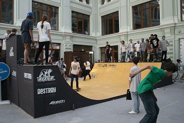 Sneaker Freaker Russia Launch 32 1