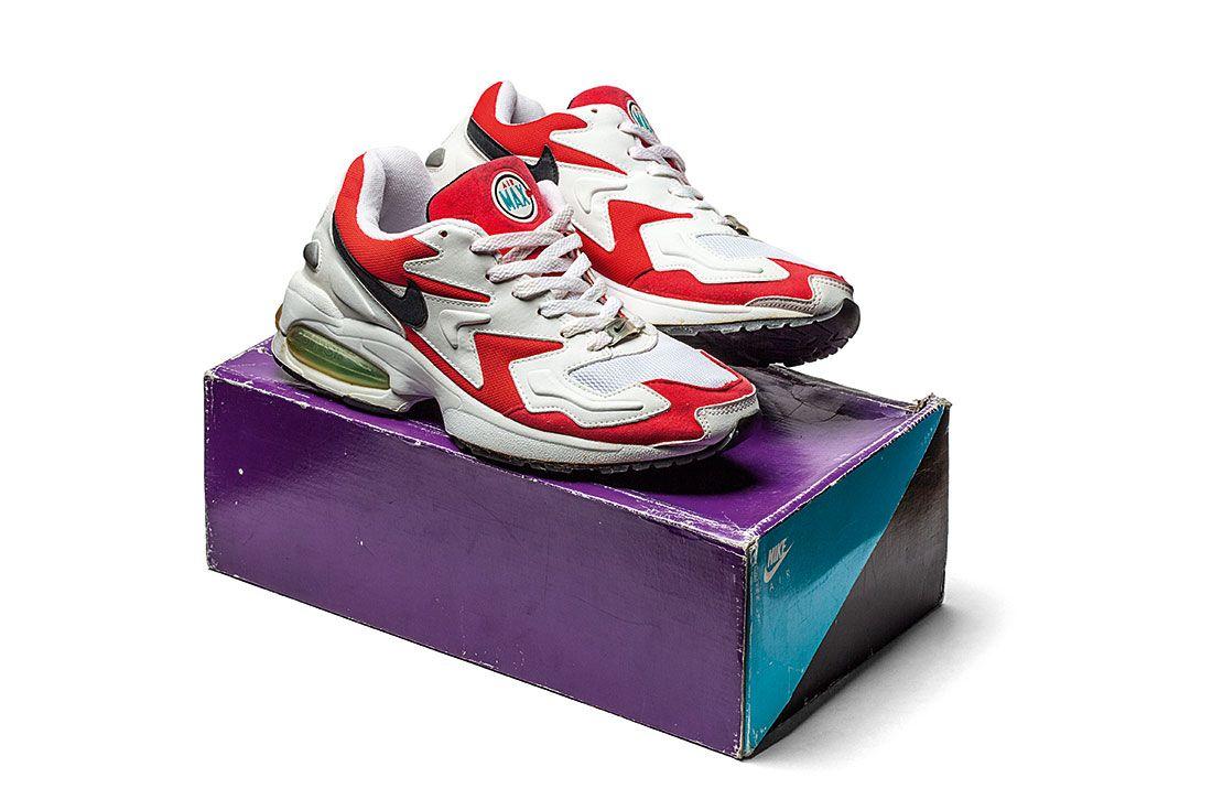 Nike Air Max2 1
