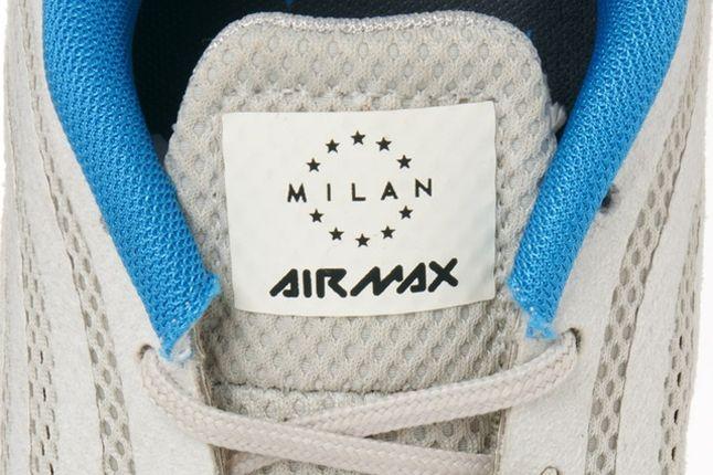 Nike Air Max 972013 Milan Tongue Detail 1