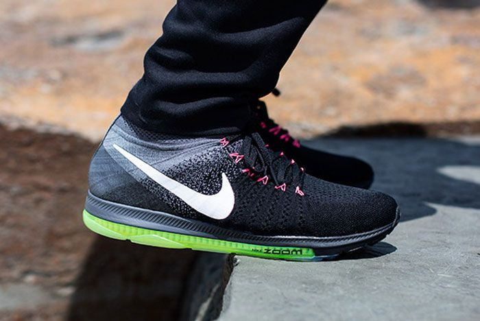 Nike Zoom All Out 1