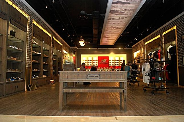 New Balance Past Present Future Malaysian Concept Store 15 1