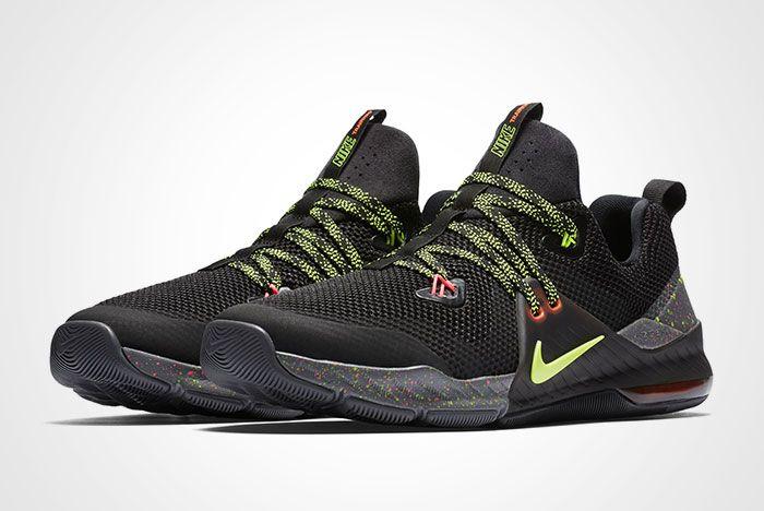 Nike Zoom Command Thumb