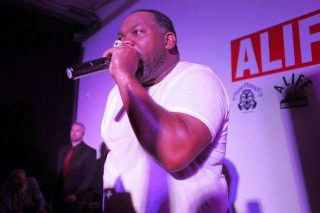 Alife Sessions With Raekwon 4