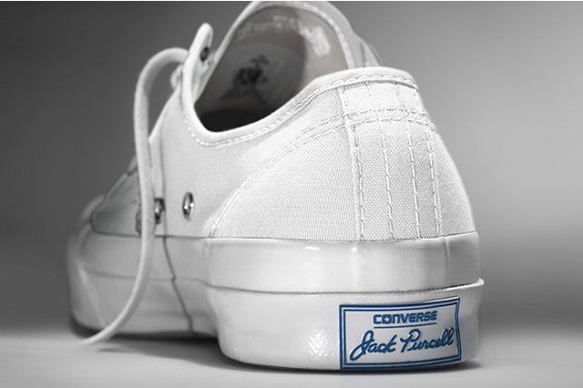 Revolutionised Converse Jack Purcell 5