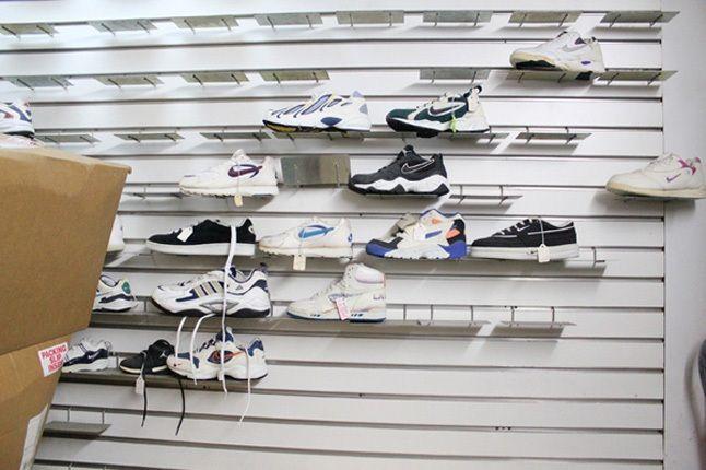 Inside The Sneaker Box Sneaker Heaven 171 1