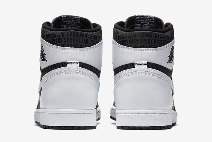 Derek Jeter X Air Jordan 1 Re2 Pect Sneaker Freaker 1