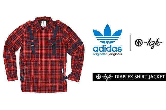 Kazuki Adidas Apparel 1 1