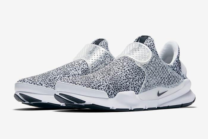 Nike Sock Dart Safari Pack2