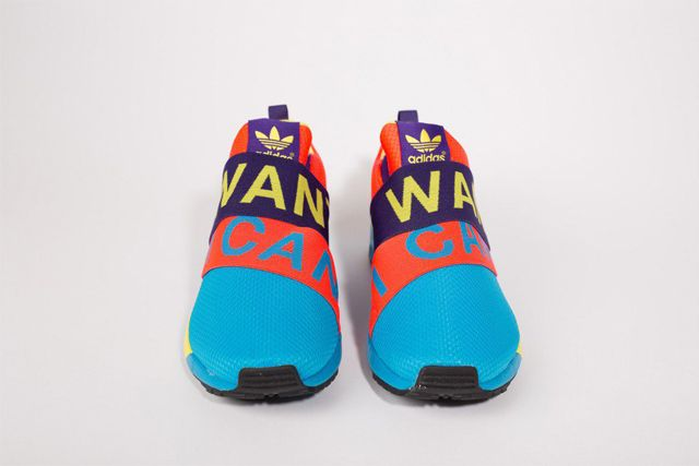 Adidas Zx Flux Slip On 6