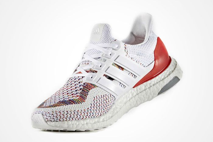 Adidas Ultra Boost Multicolour 1