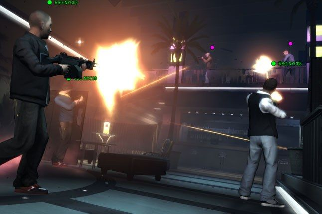 Grand Theft Auto Episodes From Liberty City 34 1