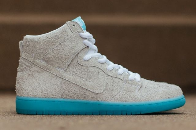Baohaus Nike Sb Dunk High 1