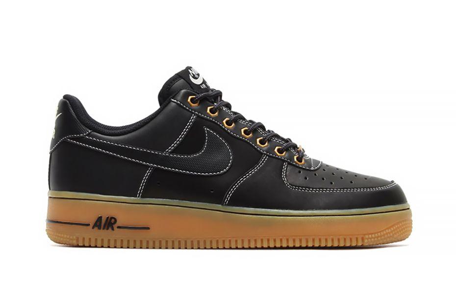 Nike Air Force 1 Work Pack 2