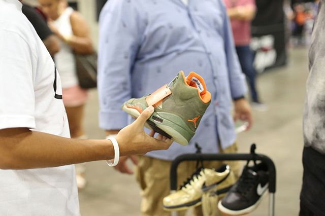 Sneaker Con La Recap 54