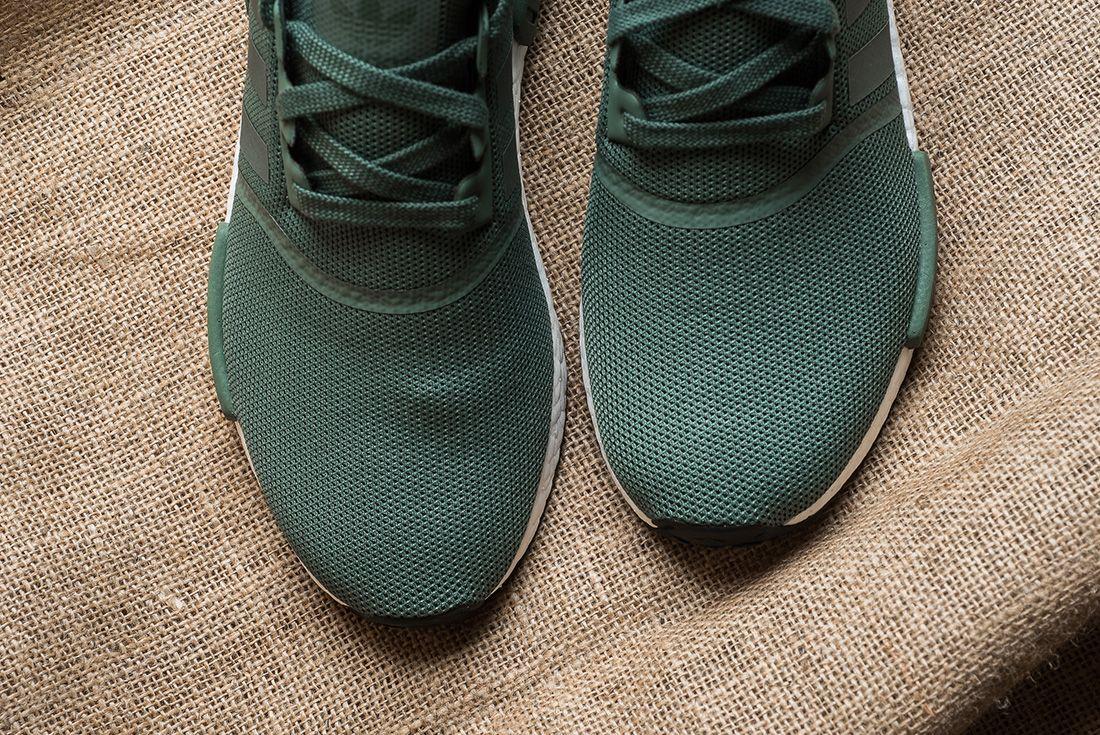 Adidas Nmd R1 Green4
