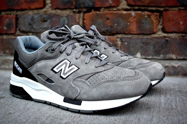 New Balance Wanted Pack 4