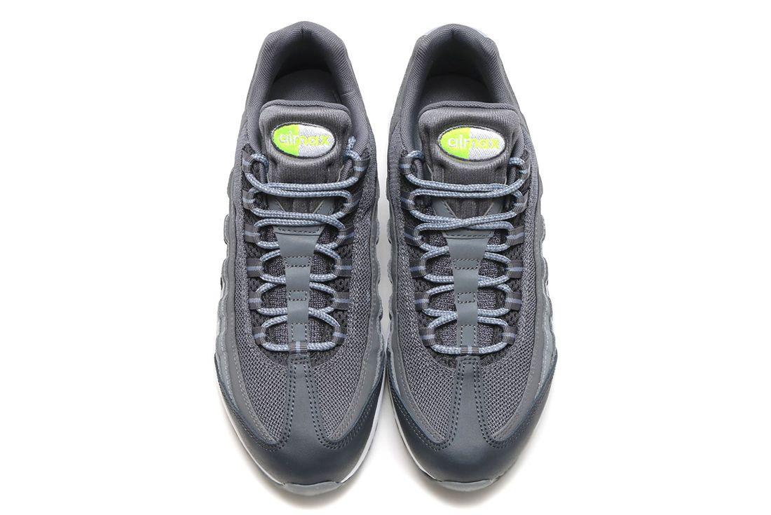 Nike Air Max 95 Anthracite Volt5