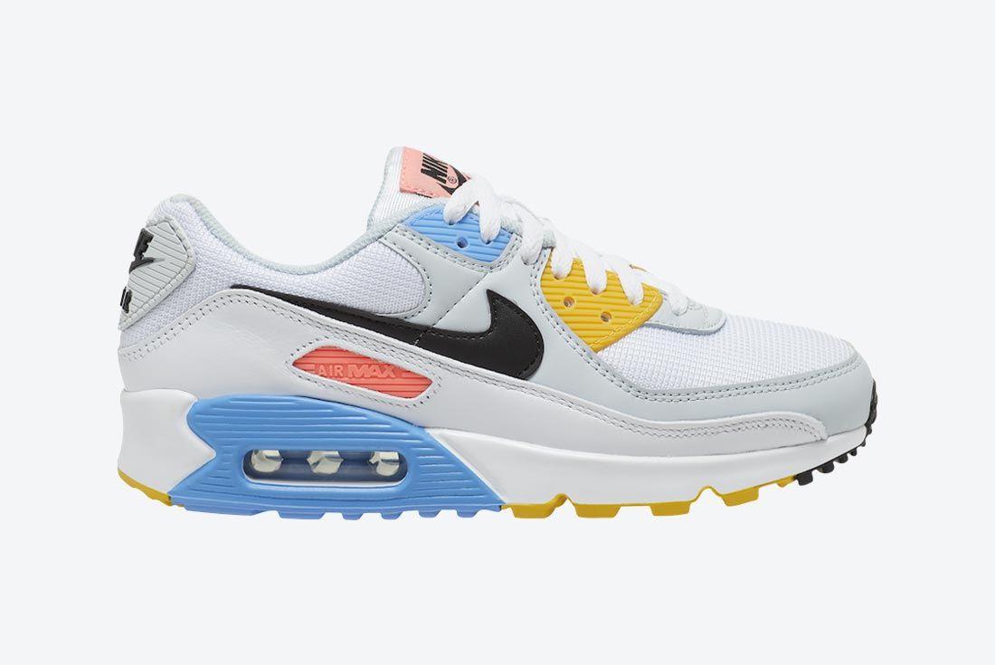Air Max 90 Sneaker Freaker