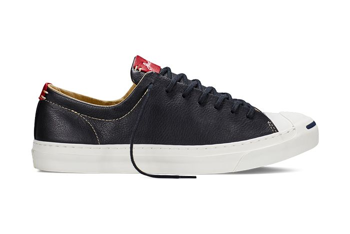 Converse Jack Purcell Remastered With Lunarlon3