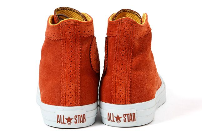 Styles Converse All Star Lifestyles Heels 1