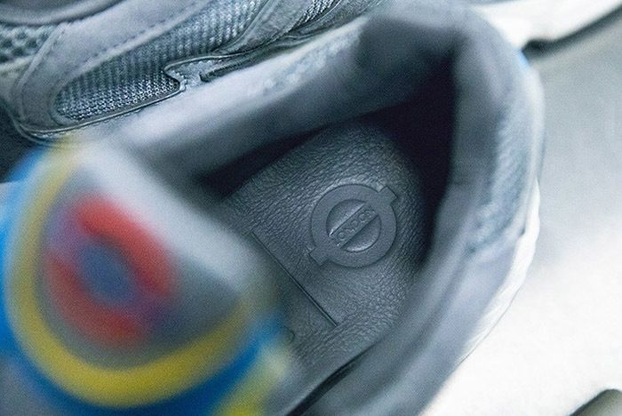 Tfl Adidas Temper Run London Underground 6