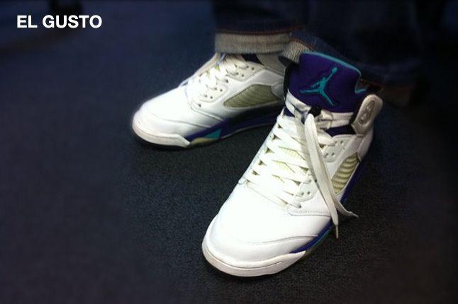 Sneaker Freaker Best Of Wdywt July El Gusto 1