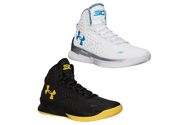 Ua Curry Champ Pack 2