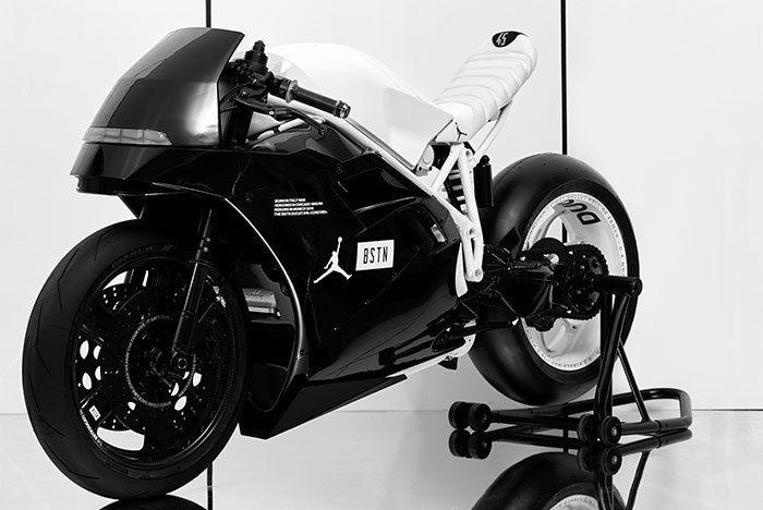 Bstn Ducati Concord Jordan Sneaker Freaker8