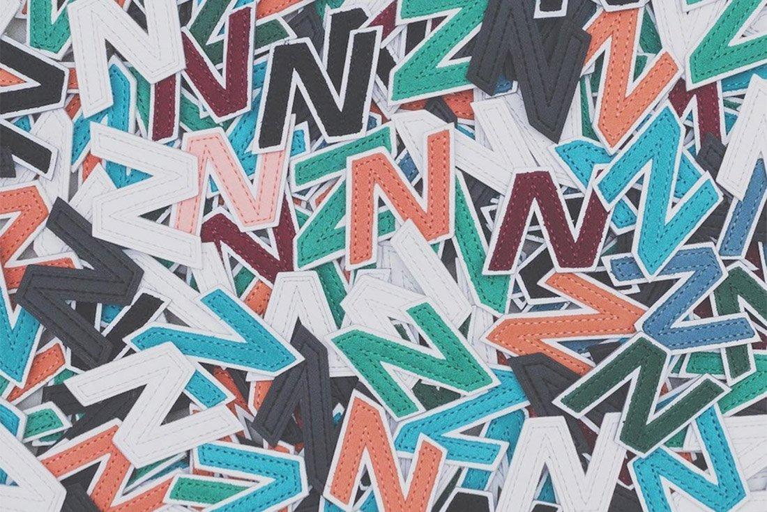 New Balance Kith Dover Street Market 574 S 2