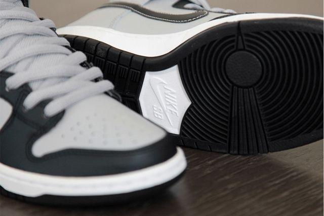 Nike Sb Dunk High Prm Rivalry Pack 8