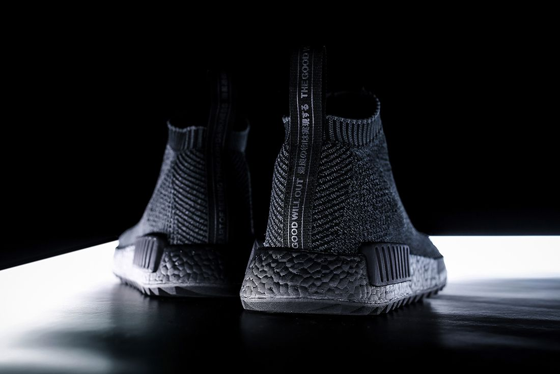 Adidas Consortium X The Good Will Out ‒ Nmd Cs1 Pk Ankoku Toshi Jutsu3