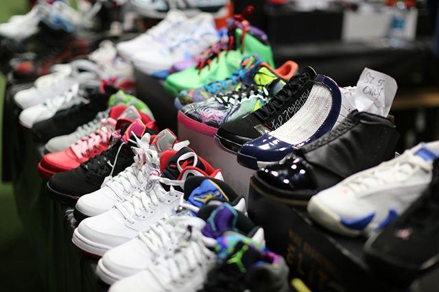 Sneaker Con Nola Recap 91