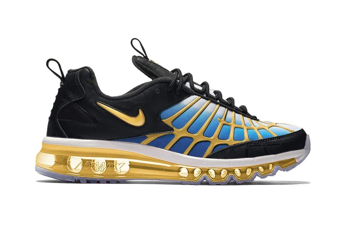 Nike Air Max Fusions Chad Manzo Air Max 120 2016