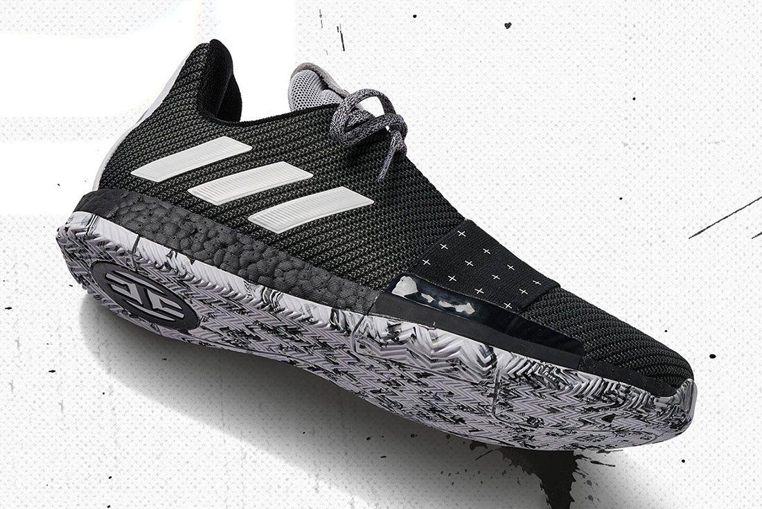 Adidas Harden Vol 3 Release Info 9 Sneaker Freaker