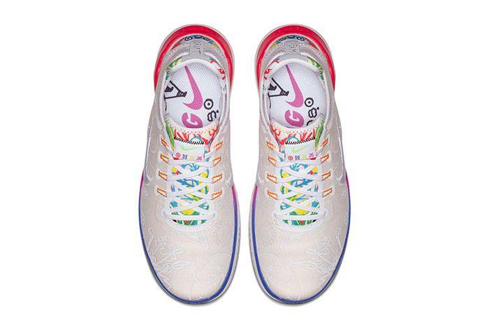 Flabjacks Nike Free Rn Artist 4