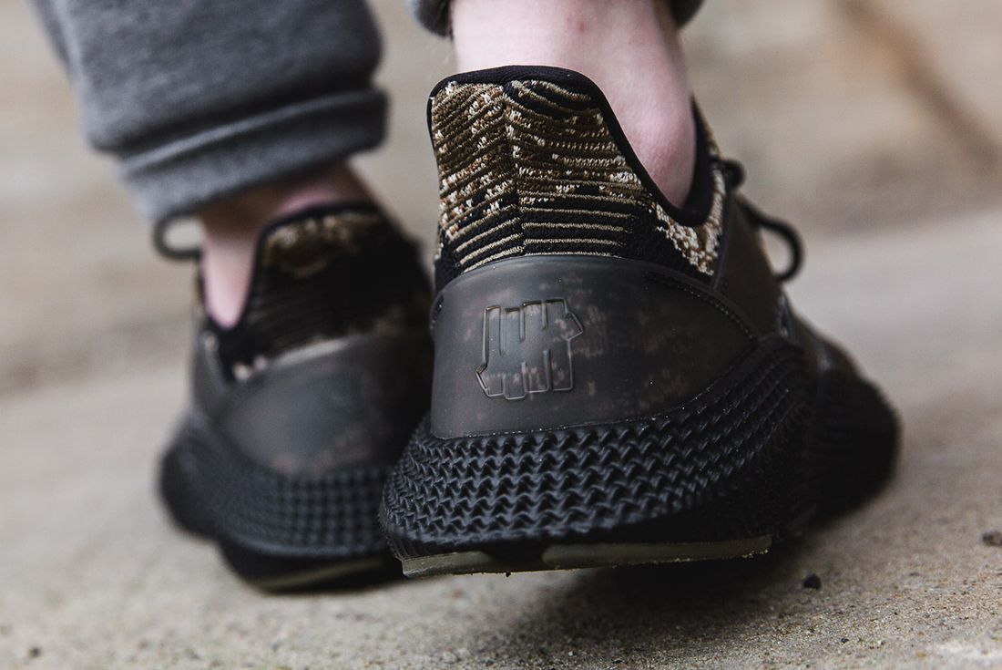 Undefeated X Adidas Prophere 3