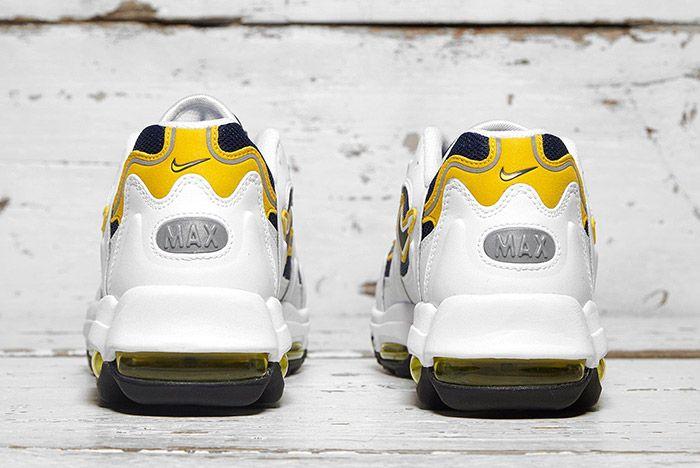 Nike Air Max 96 Xx Se 3