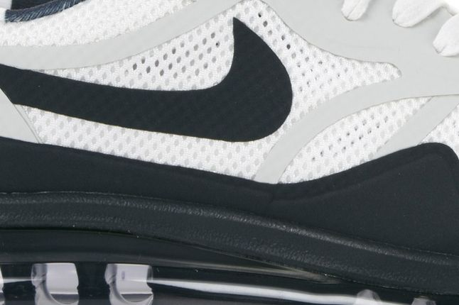 Nike Air Max 12013 London Midfoot Detail 1