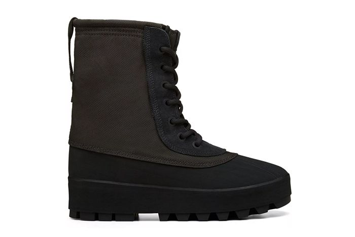 Adidas Originals Yeezy 950 Duck Boot2