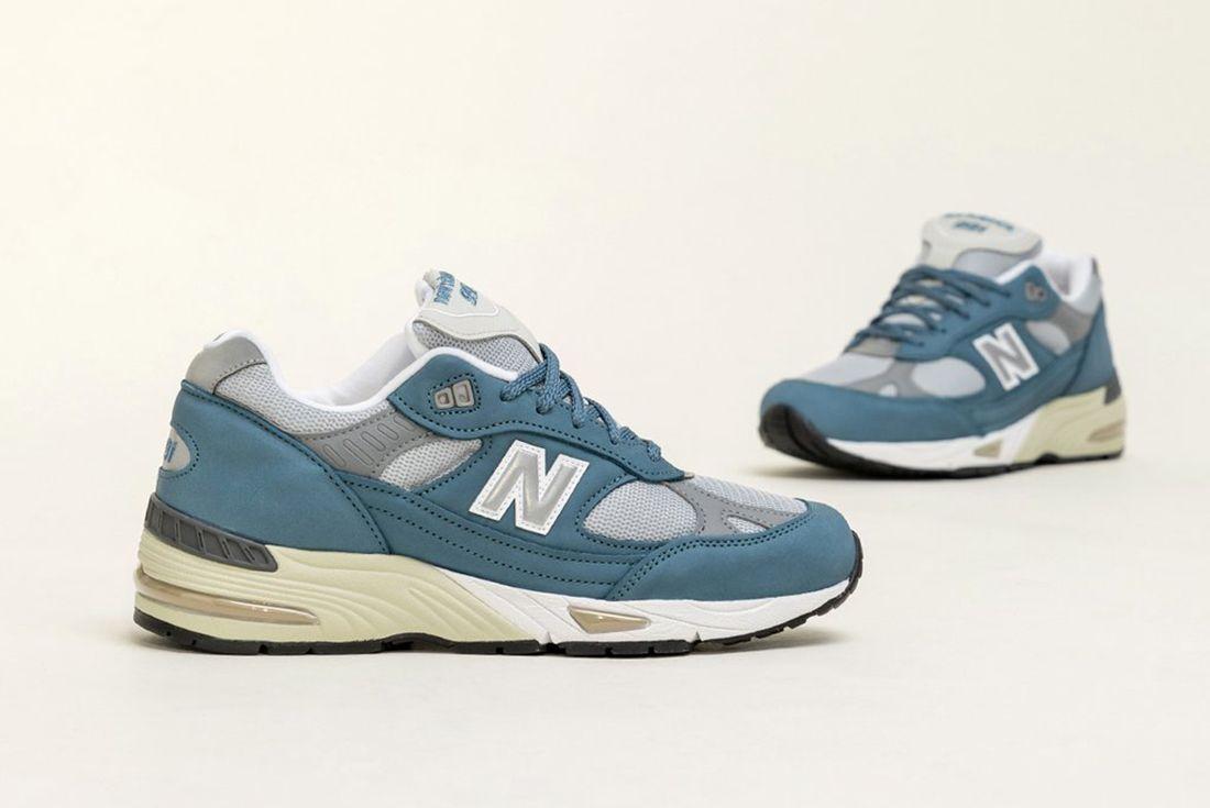 New Balance 991