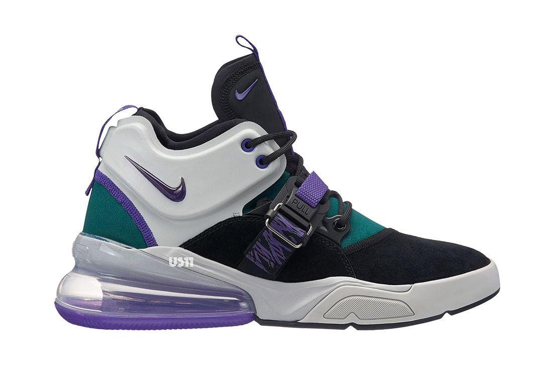 Nike Air Force 270 12