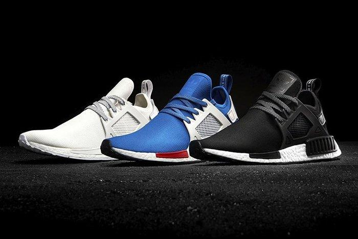 Adidas Nmd Xr1 Nmd Feature