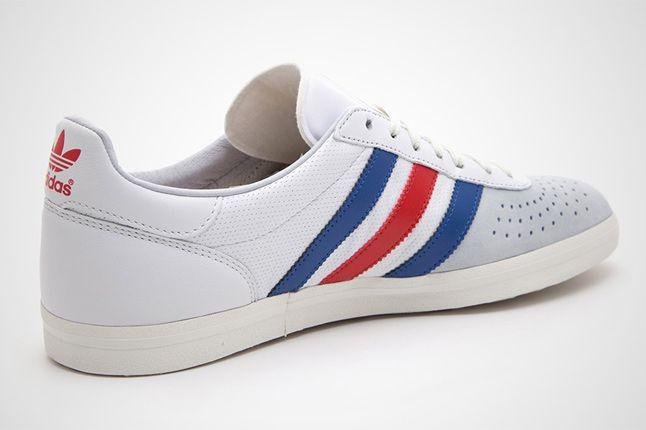 Adidas Muenchen Super 12 06 1